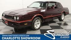 Chevrolet Monte Carlo 1986