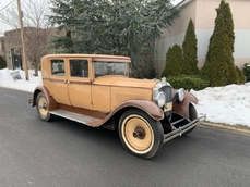 Packard Other 1929