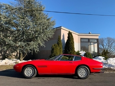 Maserati Ghibli 1969