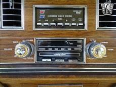 Cadillac Seville 1983