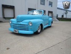 Ford Pick Up 1948