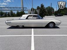 Ford Thunderbird 1961