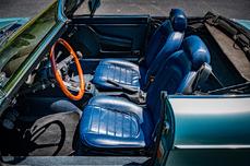 Alfa Romeo Spider 1983