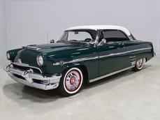 Mercury Monterey 1954