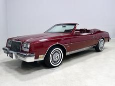 Buick Riviera 1983