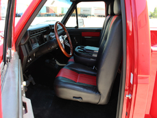 Ford F-150 1984
