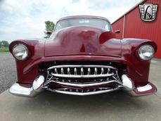 Chevrolet Fleetline 1950