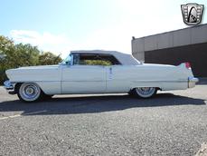 Cadillac Series 62 1956