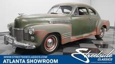 Cadillac Series 61 1941