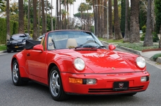 Porsche 911 1992