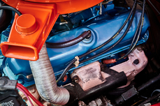 Plymouth Cuda 1972