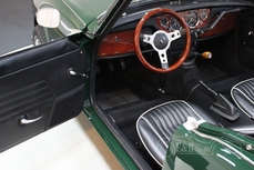 Triumph Spitfire 1969