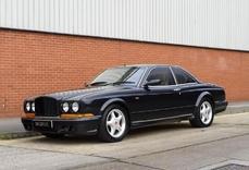 Bentley Continental 1997