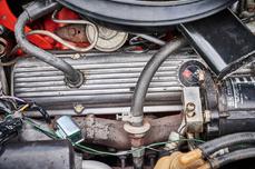 Chevrolet Corvette 1973