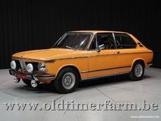 BMW 2000 1973
