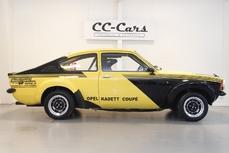 Opel Kadett 1977