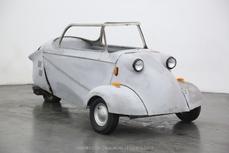 Messerschmitt KR 200 1960