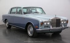 Rolls-Royce Silver Shadow 1973