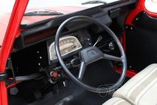 Citroen 2CV 1984