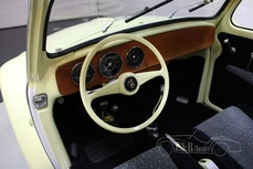 Volkswagen Beetle Typ1 1958