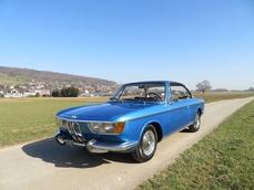 BMW 2000 1968