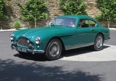 Aston Martin DB2 1958
