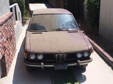 BMW 2800 1973