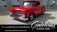 Chevrolet Pick Up 1966