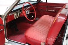 Plymouth Valiant 1965