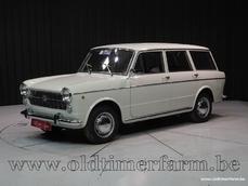 Fiat 1100 1969