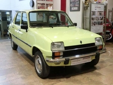 Renault 7 1980