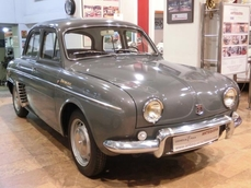 Renault Ondine 1964