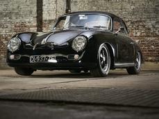 Porsche 356 1958