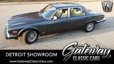Jaguar XJ6 1983