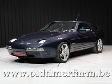 Porsche 928 1988