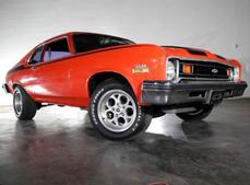 Chevrolet Nova 1974