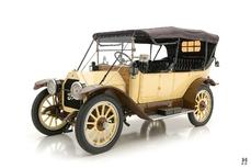 Buick Century 1912