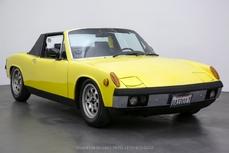 Porsche 914 1970