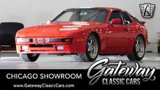 Porsche 944 1985