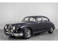 Jaguar Mk2 1967