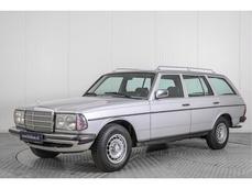 Mercedes-Benz 230 w123 1980
