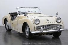 Triumph TR3 1964