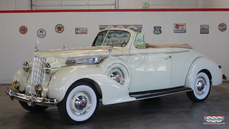 Packard 734 1939