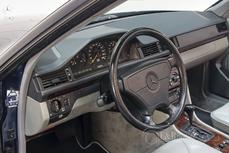 Mercedes-Benz 200 w124 1996