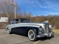 Bentley Continental 1959