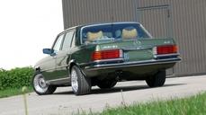 Mercedes-Benz 450SEL 6.9 w116 1980
