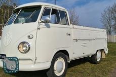 Volkswagen Typ 2 Split Screen 1960
