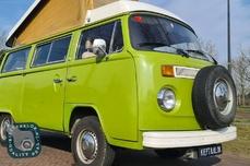 Volkswagen Westfalia 1976