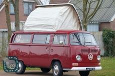 Volkswagen Westfalia 1968