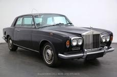 Rolls-Royce Silver Shadow 1967